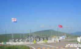 (Eastern Armenian) Թրաֆիքինգի դեպք. վրաց-թուրքական փակ սահմանում