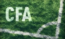 (Français) Le CFA de l'OM face à l'Arménie Occidentale