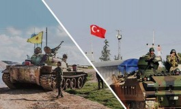 Թուրքիան Եւ Սուրիական Ճատրակը