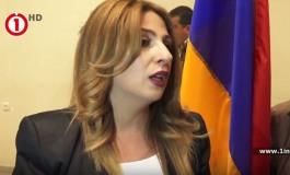 (Eastern Armenian) Մասնակից ենք լինելու բոլոր քաղաքական գործընթացներին. Զարուհի Փոստանջյան